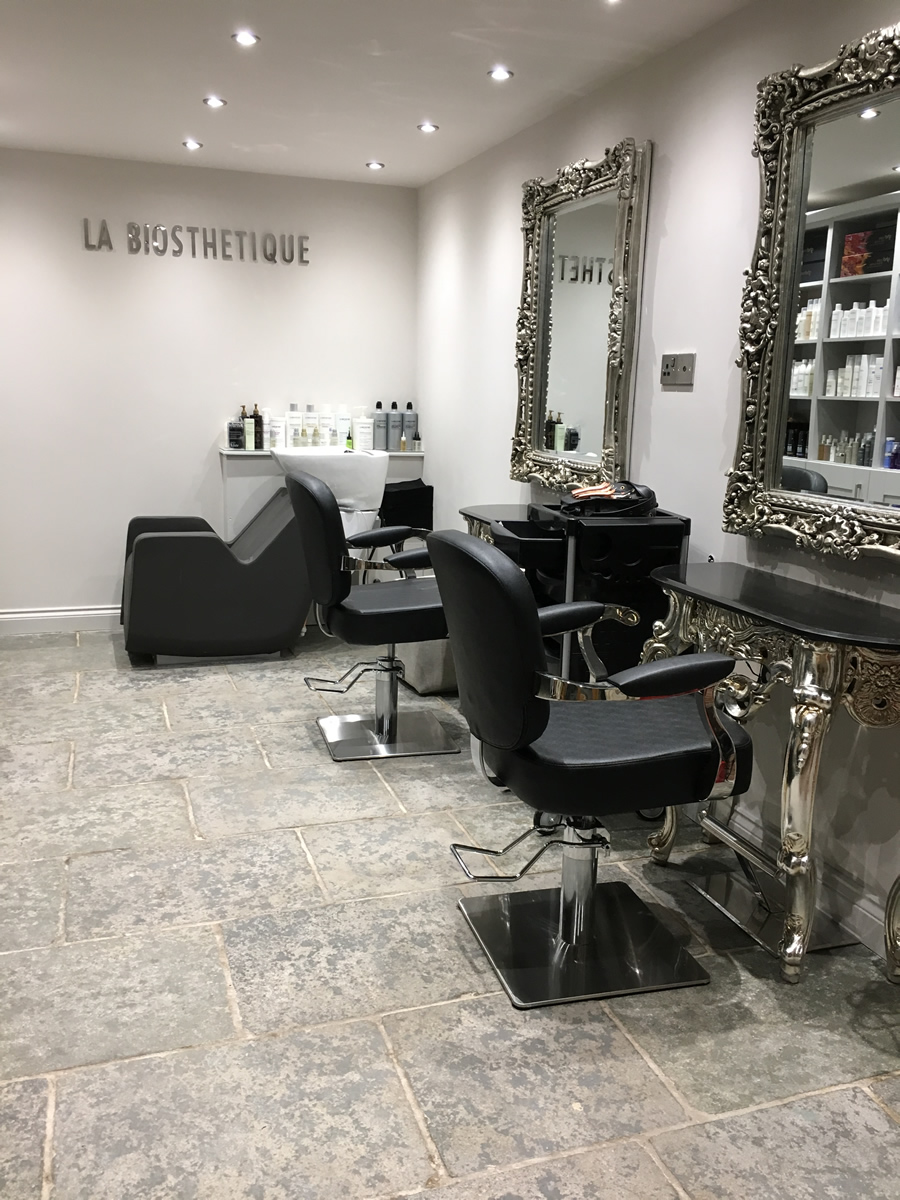 Profiles Hair Salon Redditch
