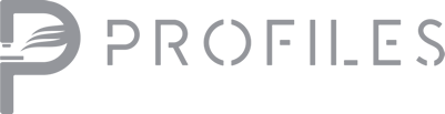 Profiles Salon Logo